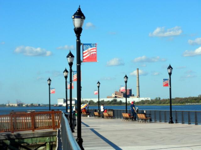 Carteret Waterfront image