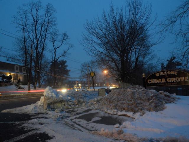 Welcome to Cedar Grove image