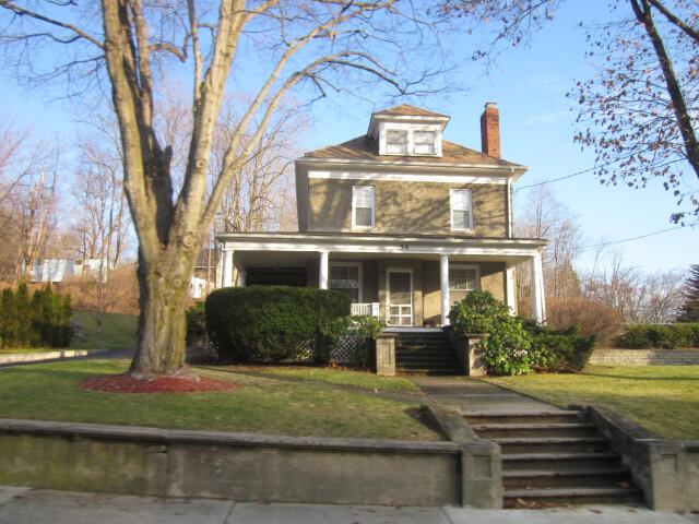 Franklin NJ House Kerr Flickr image