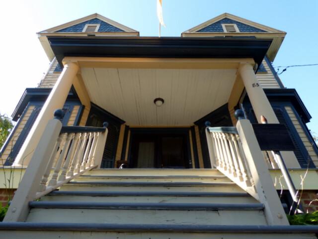 Botto House Passaic County image