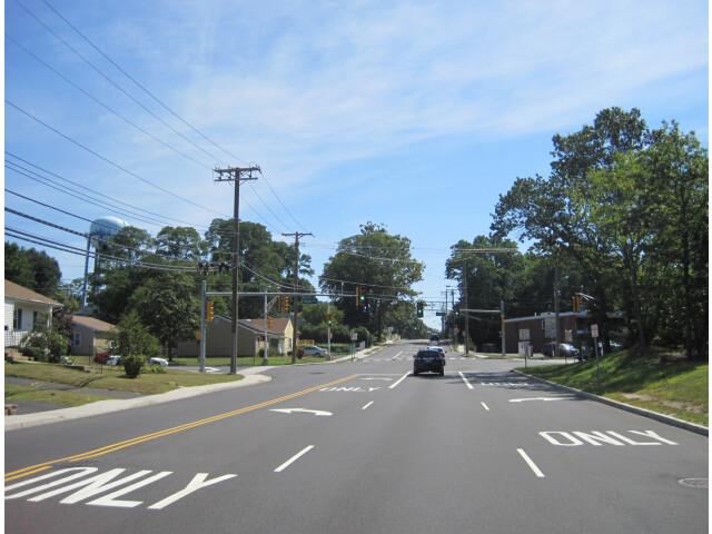 Hazlet - North Centerville  NJ image