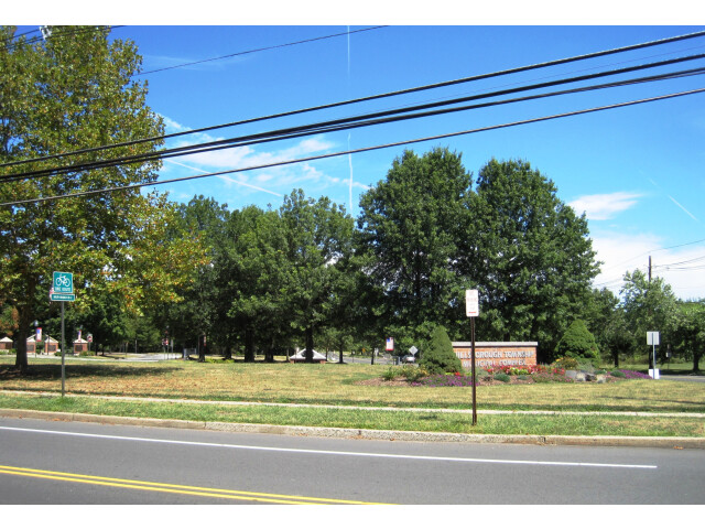 Hillsborough Twp  NJ municipal complex image
