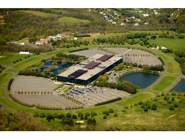 Bell Labs Holmdel image