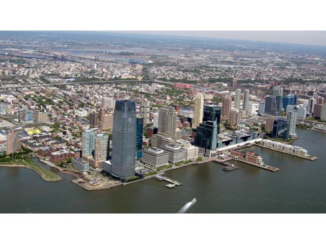 Jersey City image