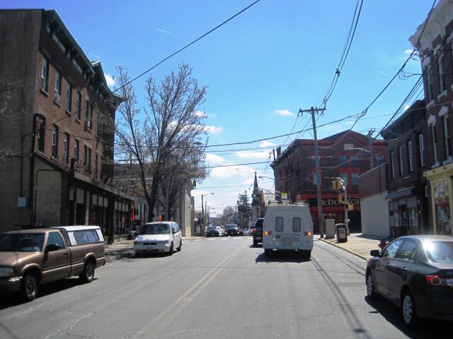 Keyport  NJ image