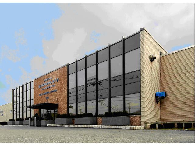Magnaplate HQ image