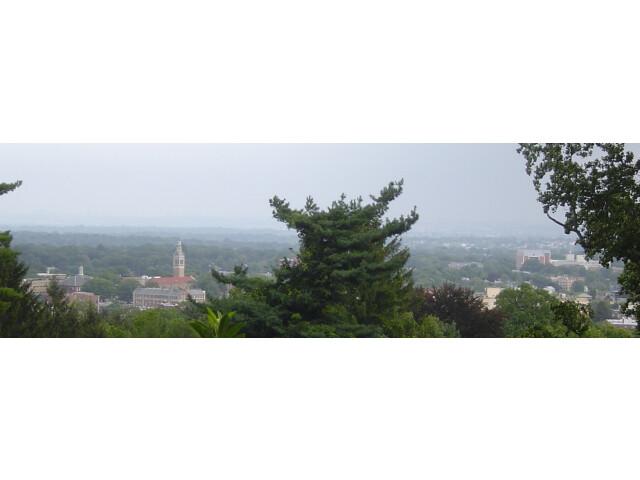 Montclair overlook image