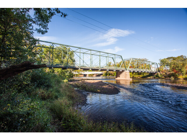 Nevius Street Raritan Bridge image