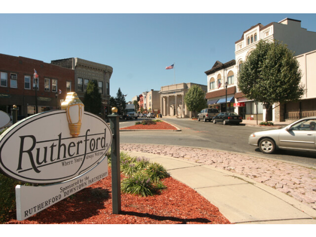 Rutherford  New Jersey '2010' image