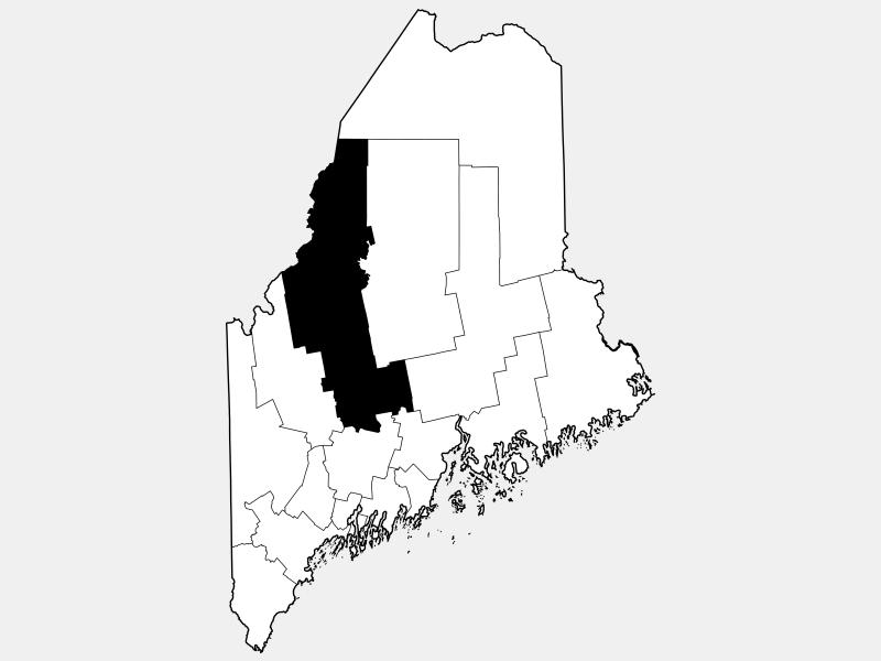 Somerset County, NJ locator map