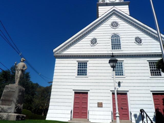 Church Springfield NJ image