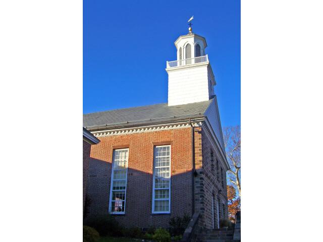 Connecticut Farms Presbyterian Church image