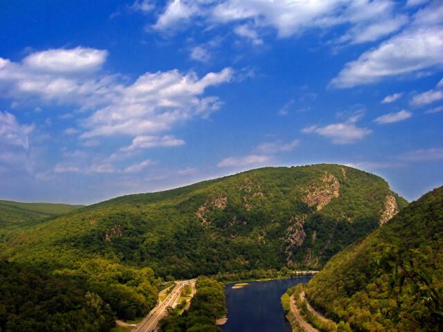 Delaware Water Gap image
