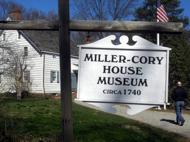 Miller Cory NJ image