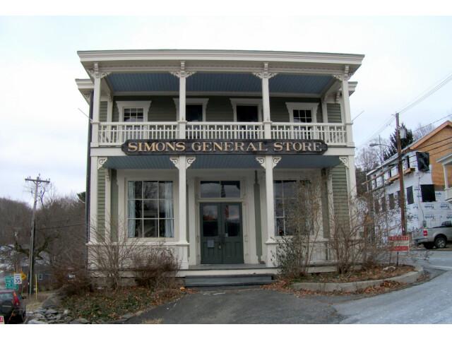 Simons General Store Dec 10 image