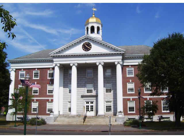 Auburn City Hall Auburn image