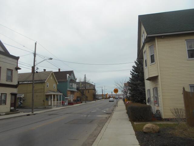 Blasdell NY - Lake Avenue image