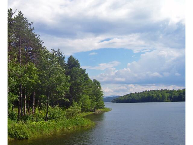 Alcove Reservoir image