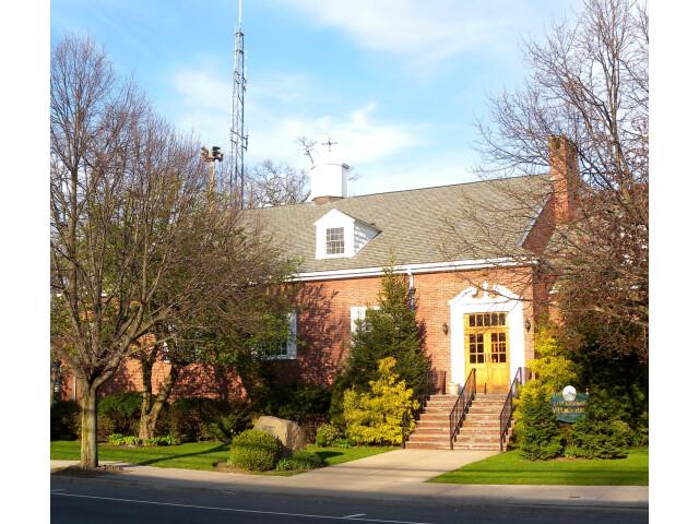 East Rockaway Village Hall jeh image