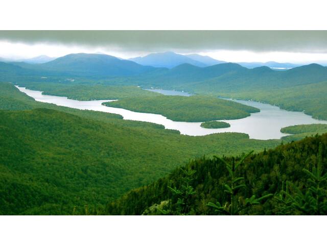 Lake Placid image