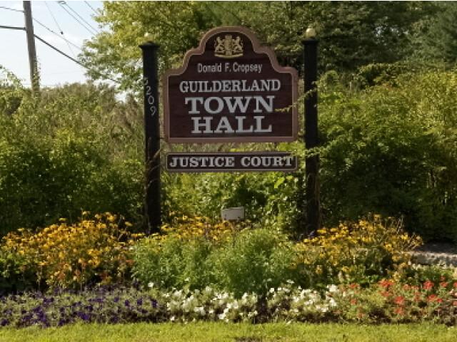 Guilderland Town Hall image