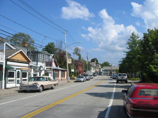 Downtown - Johnsburg area image