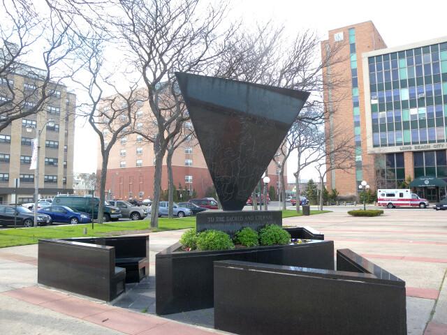Memorial City Hall Long Beach jeh image