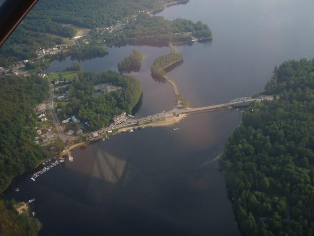 View of Long Lake New York image