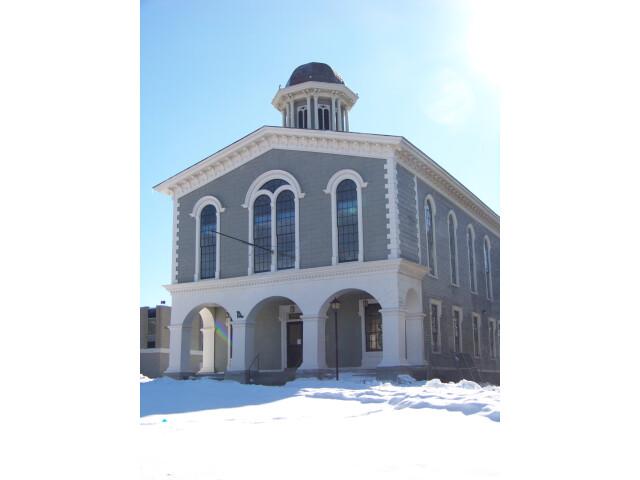 Madison Hall image