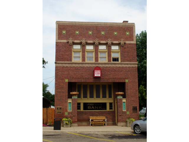 First State Bank of Manlius image