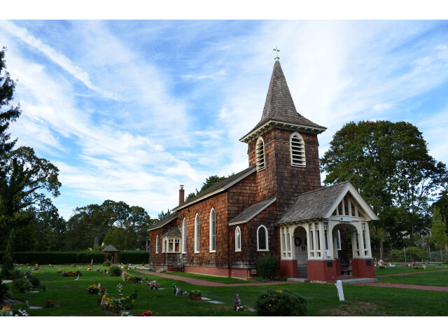 Old Grace Church image