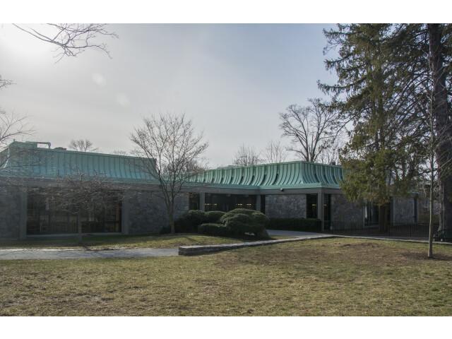 Mount Pleasant Public Library 04 image