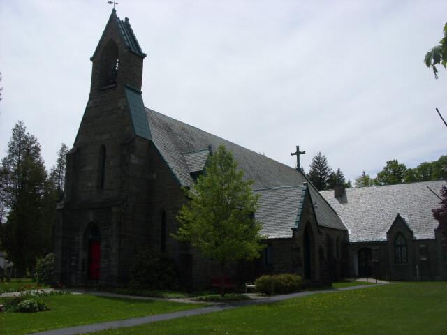 St. Andrew%27s Episcopal Church New Berlin NY May 09 image