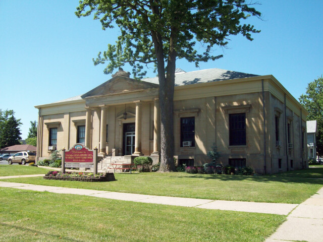 Niagara County Clerks Office Jun 09 image