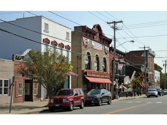 Main Street  Northville image
