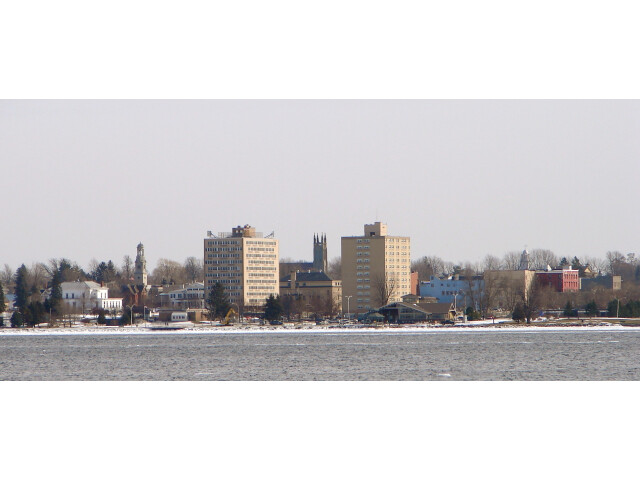 Ogdensburg NY image