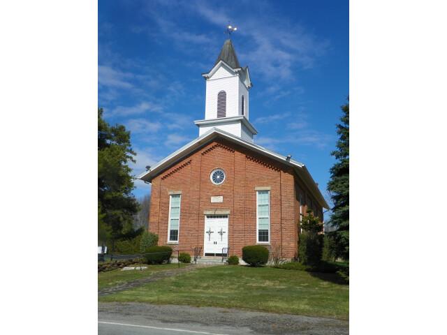 North Ontario Methodist Church image