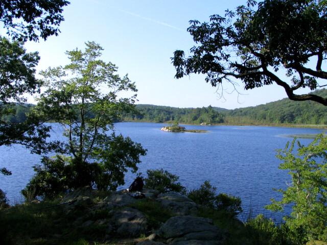 Island Pond-Harriman State Park image
