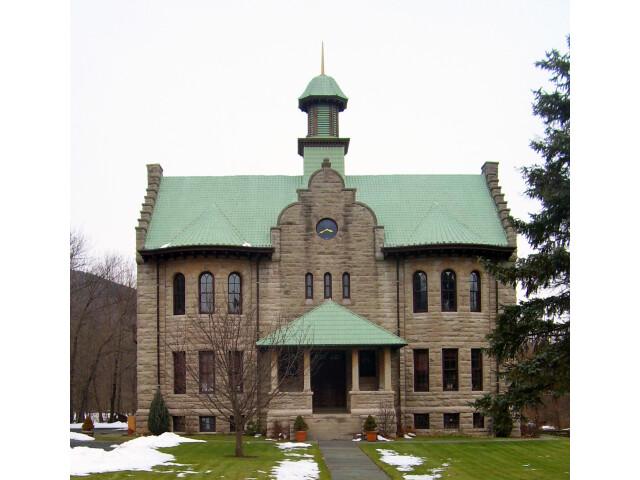 Rowena Memorial School image