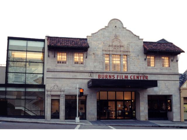 Burns Film Center 'Pleasantville  New York' image