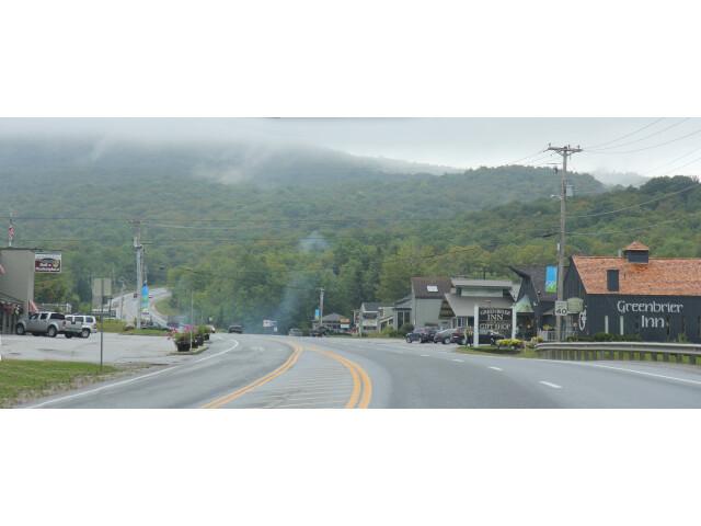 Killington VT on US4 image