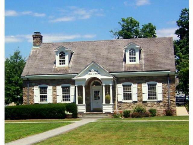 Wallkill library image