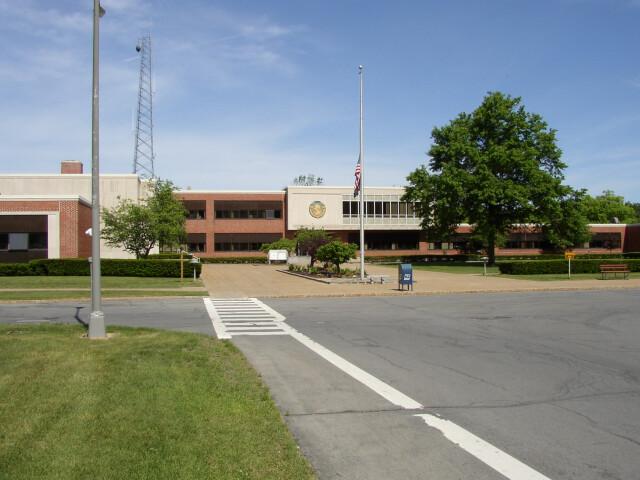 Warren County Municipal Center image