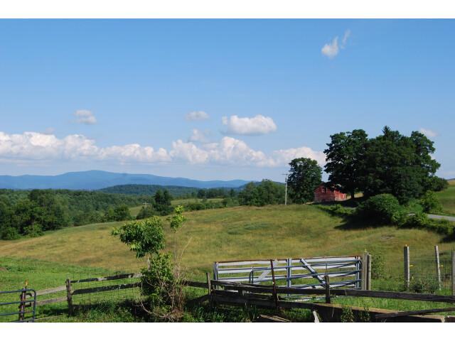 Washington County Farm image