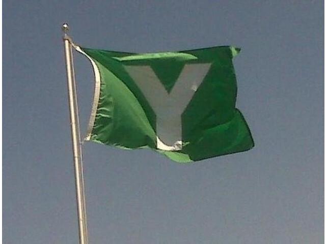 Yorktown Flag image