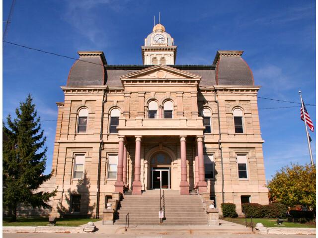 Lima-ohio-courthouse image