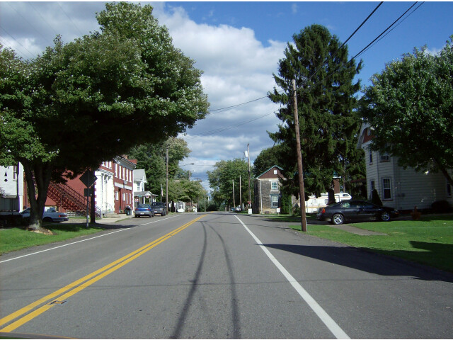 Augusta  Carroll County  Ohio image