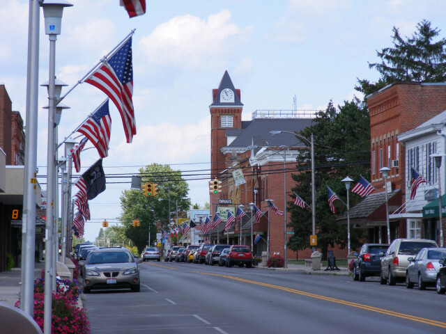 Downtown Bluffton image