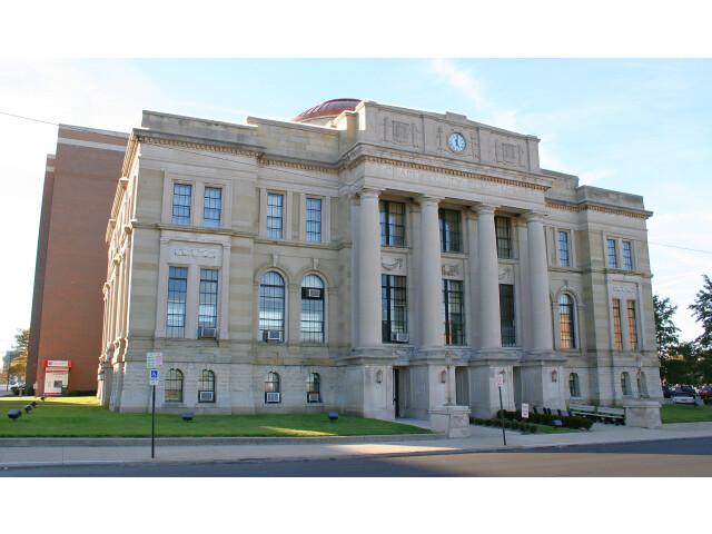 Springfield-ohio-courthouse image