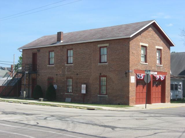 Covington Historic Government Building image
